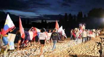Retours en images sur des JIJ 100% nature pour les jeunes et par les jeunes en Haute-Saône